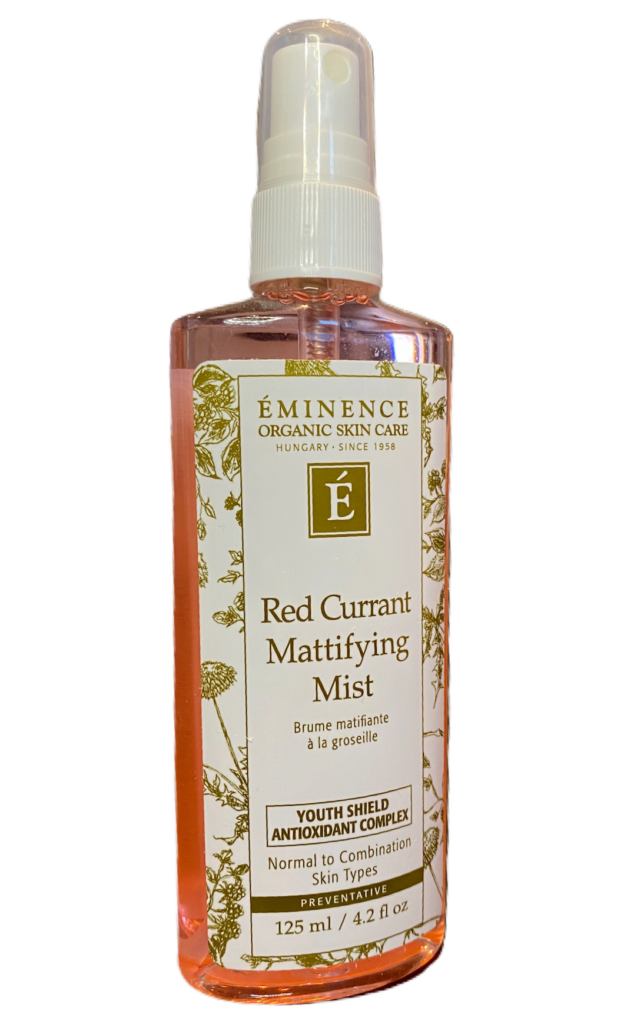 Red Current Mistifying Mist